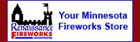 Minnesota Fireworks